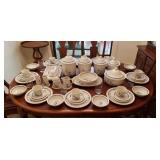 Huge Set Pfaltzgraft Springtime Dishes Nice