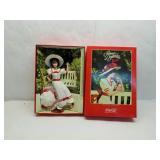 Stunning 1997 Mattel Coca-Cola Barbie in Box