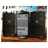 Fender Passport 500 Pro All In One PA System