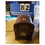 Thomas Collectors Edition Radio