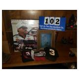 Lot of dale Earnhardt collection