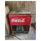 Vintage Drink Coca-Cola Cooler