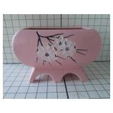 Dogwood McCoy usa pink planter