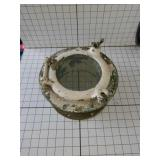 Old Antique Nautical ship porthole