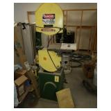 "AMT 14"" Delta Rockwell Band Saw with Manual"