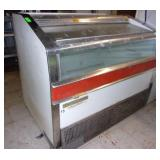 "Slide Top Kelvinator Deli Fridge 41"" x 48"" x 32"""