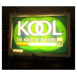 "Kool Light - Works - 30"" x 21"""