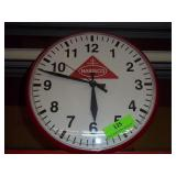 Nabisco Battery Clock - 13""