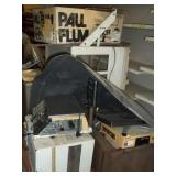 Pallet Contents-2 Dearborn Heaters-2 AC Units-Misc