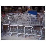 5 Shopping Carts