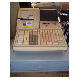 Sharp ER 3550 Cash Register