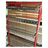 Chip/Snack Display Rack - 57 x 40 x 18