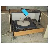Working True Tone Record Player