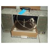 Working Zenith Record Player
