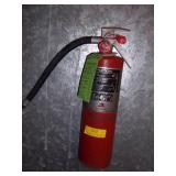 Fire Master Fire Extinguisher