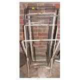 8 Grocery Bag Racks