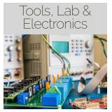 Industrial Tools, Lab & Electronics