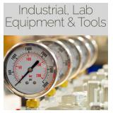 Industrial, Lab Equipment & Tools