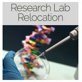 Research Lab Relocation