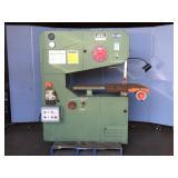 Bandsaw. Dake Johnson. V-40. Integrated Welding System And Grinder.