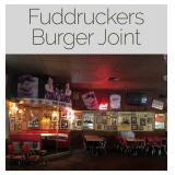 Fuddruckers Burger Joint