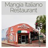 Mangia Italiano Restaurant