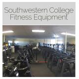 Southwestern Community Center - Fitness Center