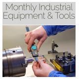 Industrial Surplus and Tools Sale