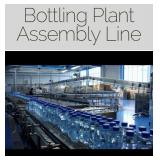 Bottling Plant Assembly Line