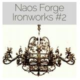 Ornamental Ironworks - Naos Forge #2