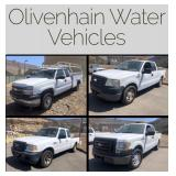 Olivenhain Water District - Vehicles