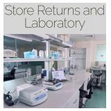 Lab and Store Returns