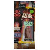 Anakin Skywalker Figure