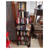 Videos and Shelf   No shipping