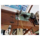 New Home Utlitiy Sewing Machine