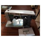 Continental Sewing Machine and cabinet