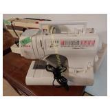Sewing Machine, needs work