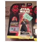 Darth Maul Action Star Wars Figures