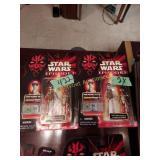 Star Wars Ody Mandwell Figures