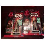 Adi Gallia Star Wars Figures
