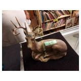-awesome deer bank