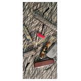 Small pocket knives