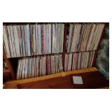 4 shelves of Jazz, Blues,Vocal, Instrumental