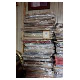 One large lot.  Jazz, Blues, Instrumental,  new