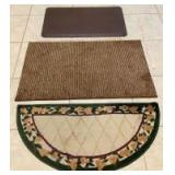 Small Rugs and Mats