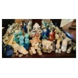 Small Knick Knacks and Figurines