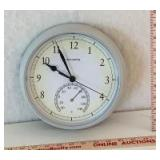 Acurite Wall Clock Thermometer
