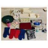 Kitchen Accessories Assortment