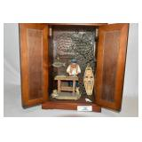 Mariners Display Box,