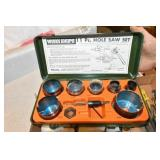 Hole Saw Kit, Drill Bits, Other